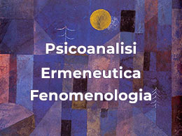 collana psicoanalisi